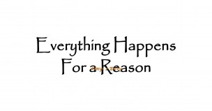 everything happens for 18x5 copy
