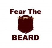 fear the beard 7x7 copy 1